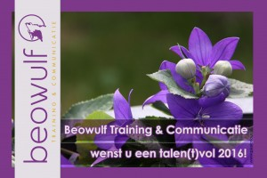 beowulf bloem kk